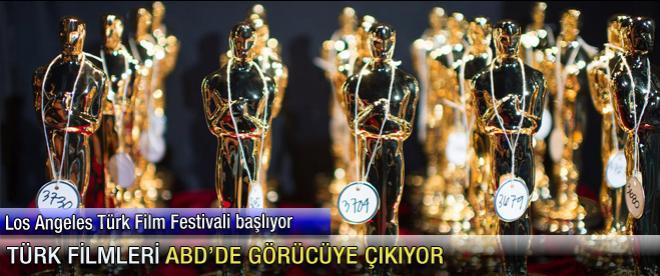Türk filmleri ABD'de görücüye çıkıyor