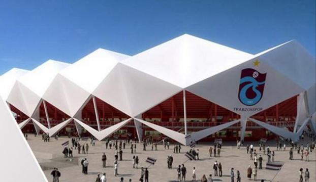 Trabzonda Akyazı Stadı 18 Aralıkta açılıyor