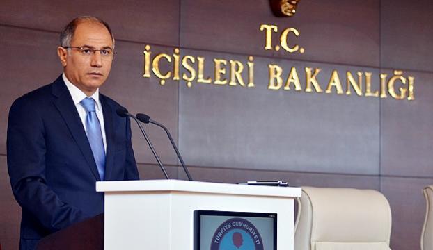 HDPnin 1 Kasım çağrısına hükümetten tepki