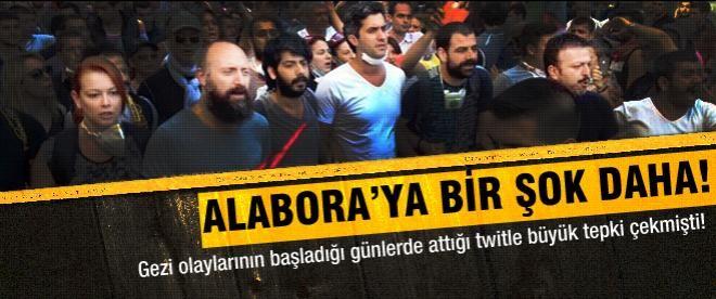 Mehmet Ali Alabora'ya yeni şok!