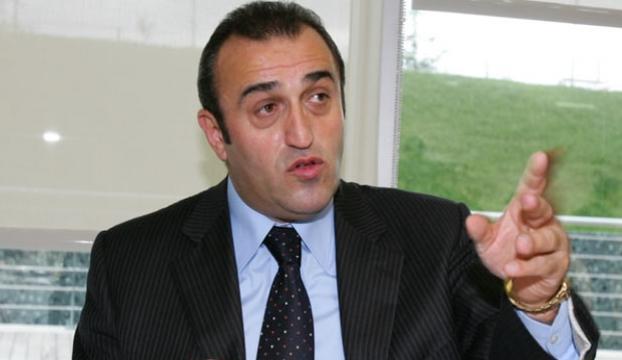Galatasarayda artık tek yetkili o