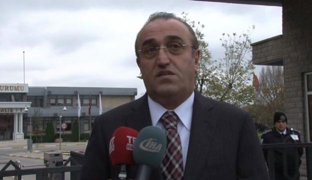 Albayrak: Galatasaray taraftarları olaylara karışmadı