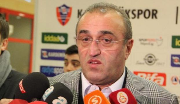 Galatasaray yönetimi Prandelli kararını verdi
