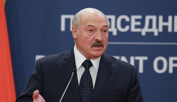Belarusta cumhurbaşkanlığı seçiminin galibi resmen Aleksandr Lukaşenko oldu