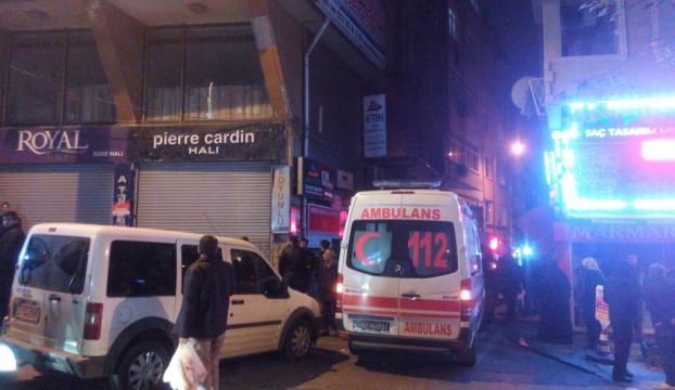 İstanbulda iş adamı ölü bulundu!
