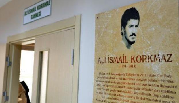 Ali İsmail, Gençlik Merkezinde yaşayacak