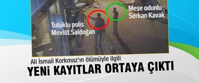 Ali İsmail Korkmaz'ın ölümüyle ilgili yeni kayıtlar bulundu