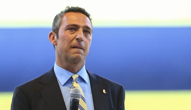 Ali Koç, Fenerbahçenin yeni başkanı