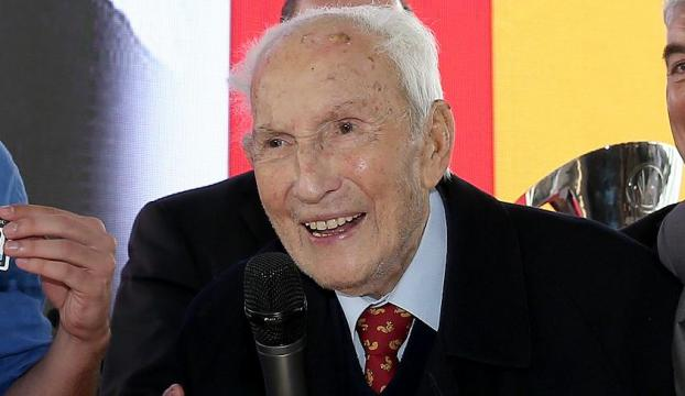 Eski Galatasaray Başkanı Ali Tanrıyar vefat etti