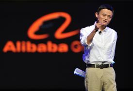 Alibaba'nın kurucusu Çin'in en zengin adamı