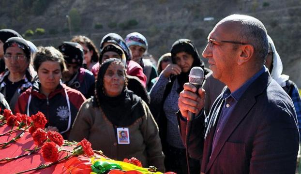 HDP Tunceli Milletvekili Önlü serbest bırakıldı