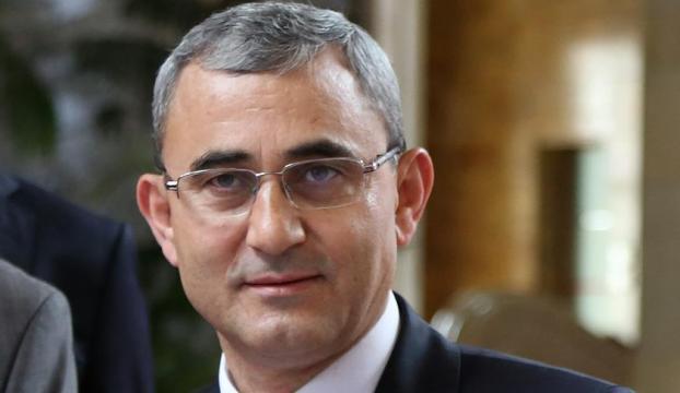 THK Üniversitesi Rektörü Işık görevden alındı