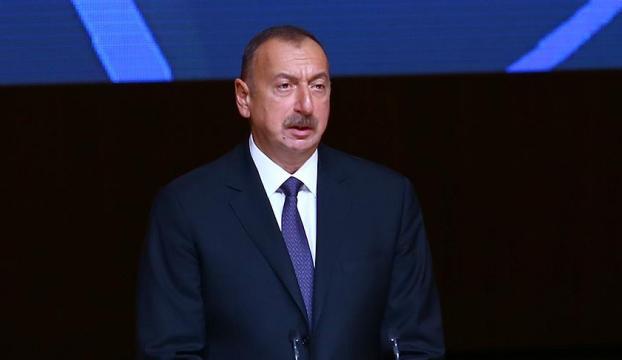 Aliyev: Daima kardeş Türkiyenin yanındayız