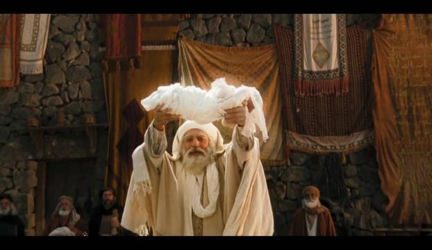 Diyanetten Allahın Elçisi filmine eleştiri