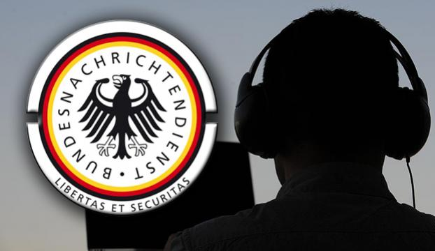 Alman istihbaratından Türkiye açıklaması