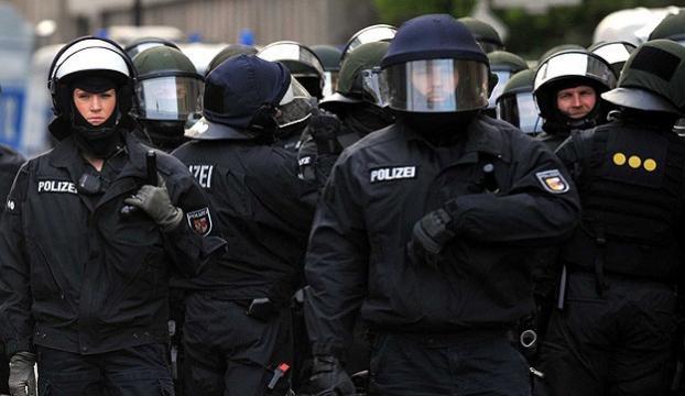 Almanya ile ABD arasındaki casusluk krizi