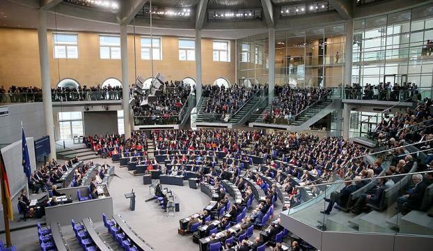 Almanyada koalisyon görüşmeleri başarısızlıkla sonuçlandı