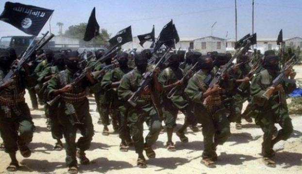 Almanyadan IŞİD hamlesi