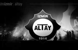 Altay her maçı final olarak görüyor