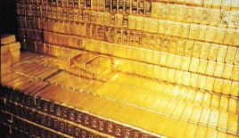 Altının kilogramı 141 bin 800 liraya geriledi