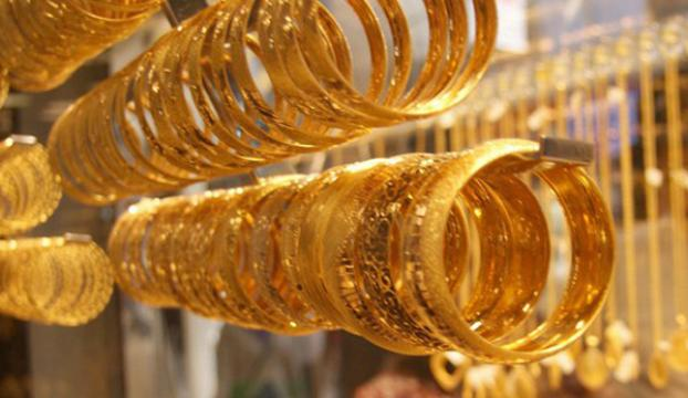 Altının kilogramı 171 bin 325 liraya yükseldi