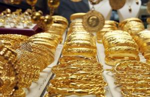 Altın fiyatları : 30.03.2017