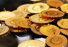 Altının kilogramı 146 bin 850 liraya yükseldi