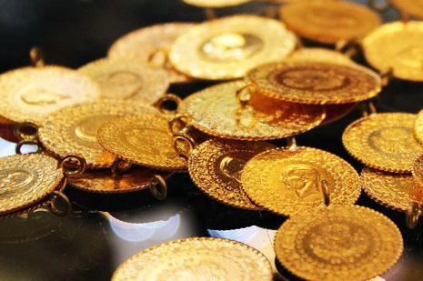 Altının kilogramı 245 bin liraya yükseldi