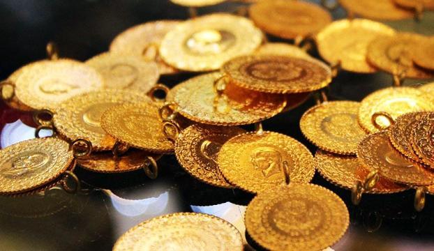 Altının kilogramı 195 bin liraya yükseldi