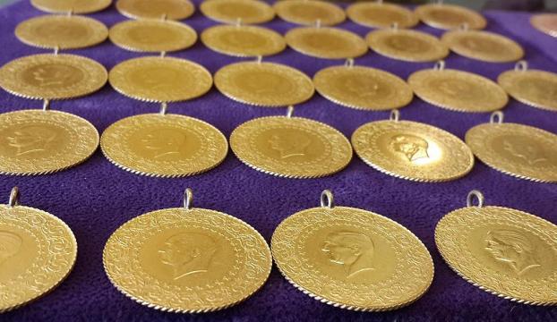 Altının kilogramı 188 bin 950 liraya yükseldi