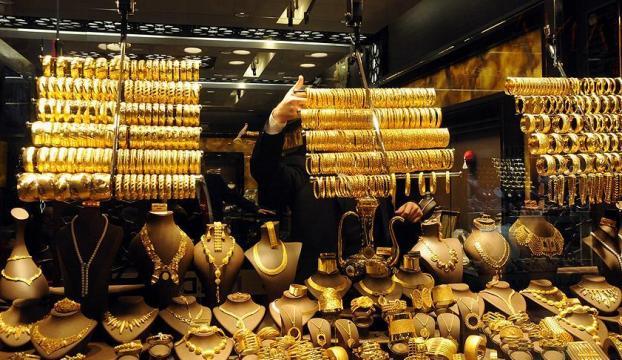 Gram altın 219 lira seviyelerinde