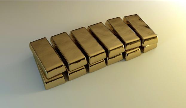 Altının kilogramı 228 bin liraya yükseldi