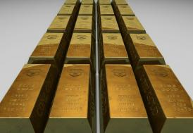 Altının kilogramı 240 bin 250 liraya geriledi