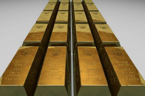 Altının kilogramı 174 bin 500 liraya yükseldi