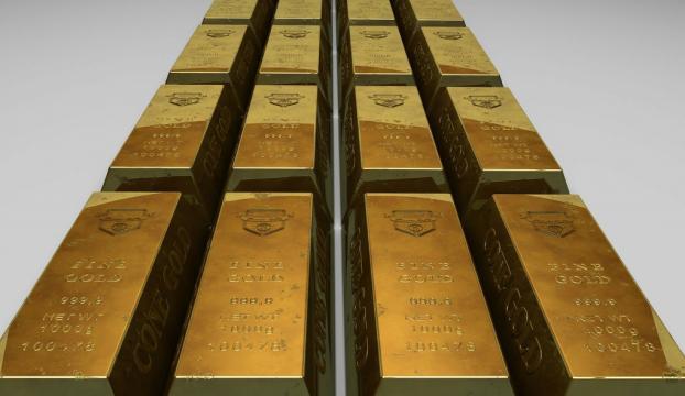 Gram altın 237 lira seviyelerinde