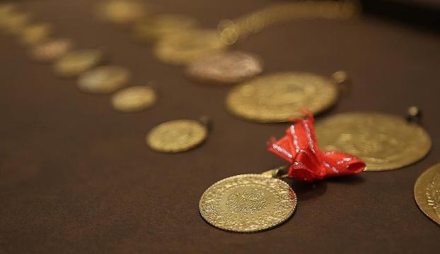 Altının kilogramı 232 bin 300 liraya geriledi