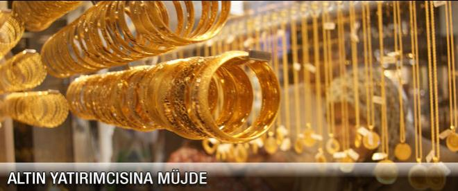 Altın 2 lira birden fırladı