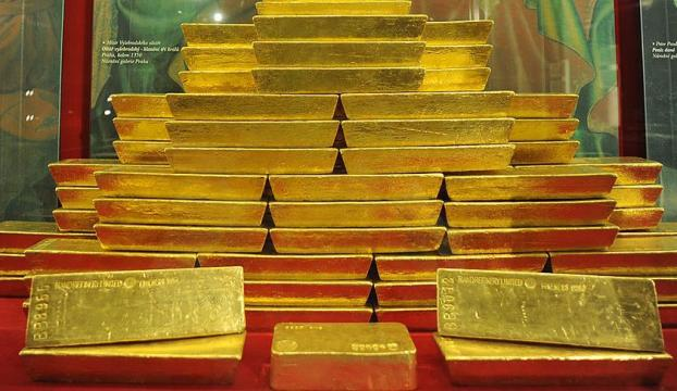 Altının gramı 143 lirada seyrediyor