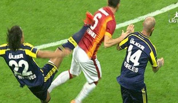 Fenerbahçe Alvesin alternatifini buldu!