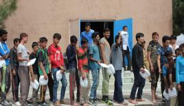 İspanya'da 600 kaçak göçmen kurtarıldı