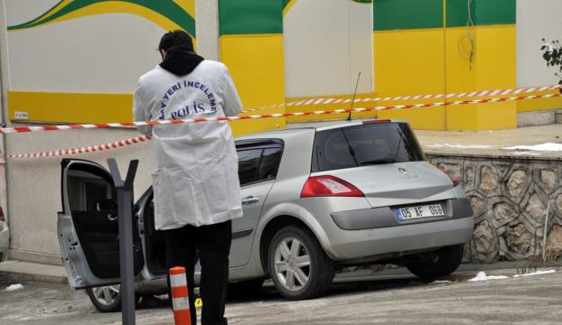 Amasyada silahlı saldırı: 1 ölü