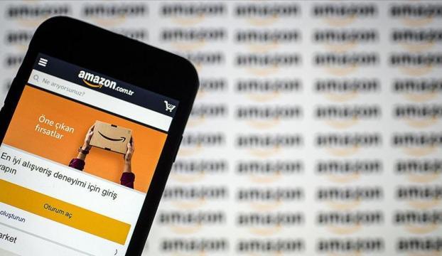 Amazon Kovid-19 ile artan talebi karşılamak için 100 bin yeni personel alacak