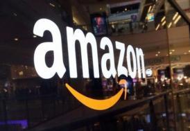 Amazon kasiyersiz market açtı