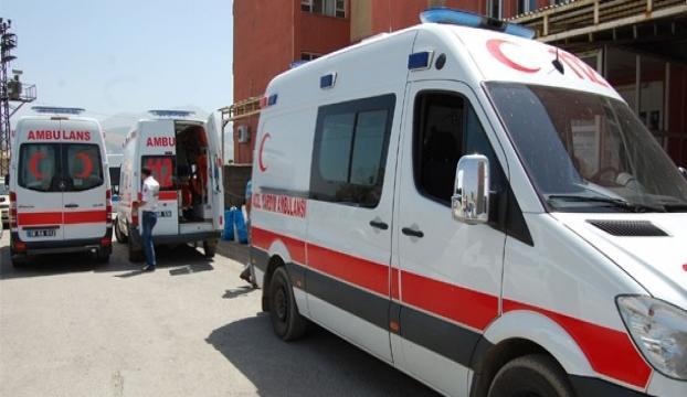Ataşehirdeki kuyumcu soygunu girişimi