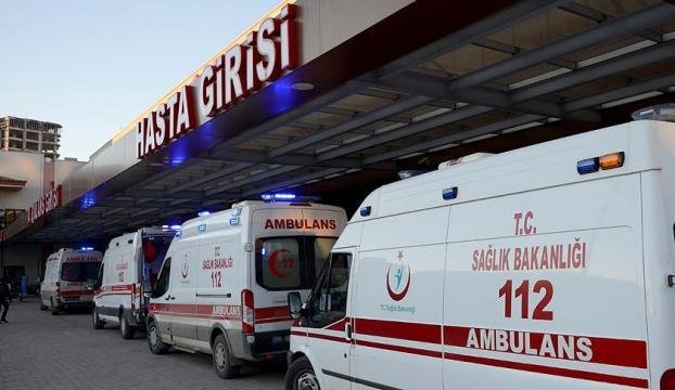 Silahlı kavganın arasında kalan 3 yaşındaki çocuk öldü