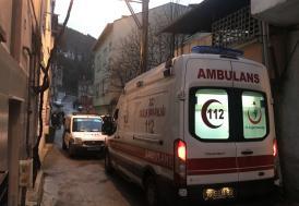 Bursa'da eşini öldüren 80 yaşındaki kişi tutuklandı