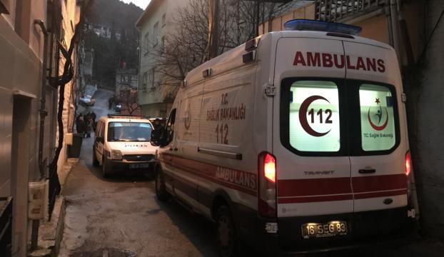 Bursada eşini öldüren 80 yaşındaki kişi tutuklandı