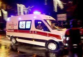 ABD Reina saldırısını planlayan DEAŞ yöneticisinin öldürüldüğünü açıkladı