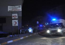 Gaziosmanpaşa'da polise silahlı saldırı: 1 şehit