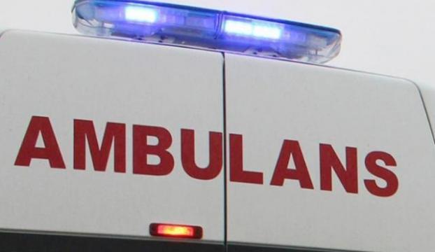 Konyada 1 yaşındaki bebek su dolu kovada boğuldu